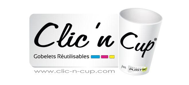 Clic 'n Cup