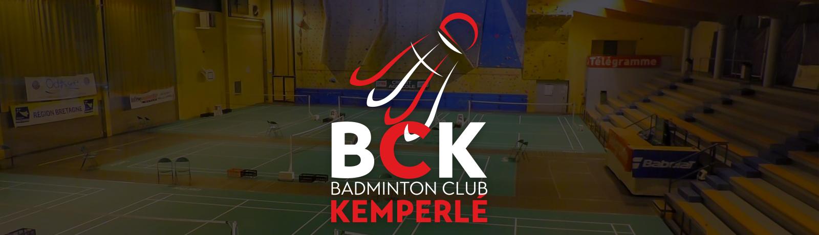 Badminton Club Kemperle